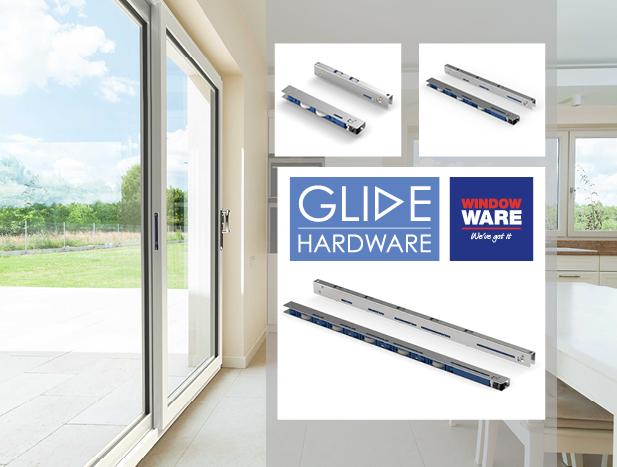 Glide Hardware