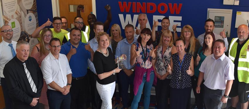 3 great reasons to choose window ware staff