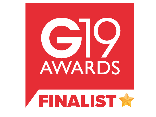 Window Ware are G19 Finalists!